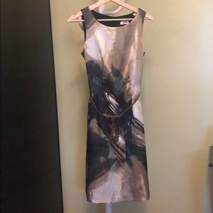 Esprit sleeveless dress Size 6